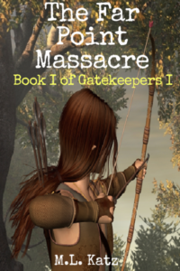 Read Book I of The Gatekeepers for Free